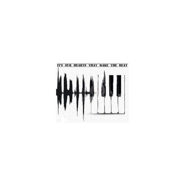 twenty one pilots doubt ❤ liked on Polyvore featuring filler