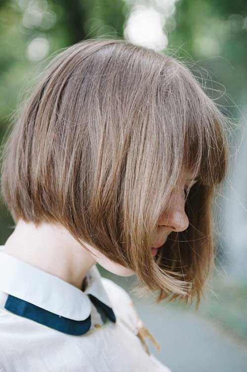 Must See Beautiful Bob Hairstyles For Women Bob