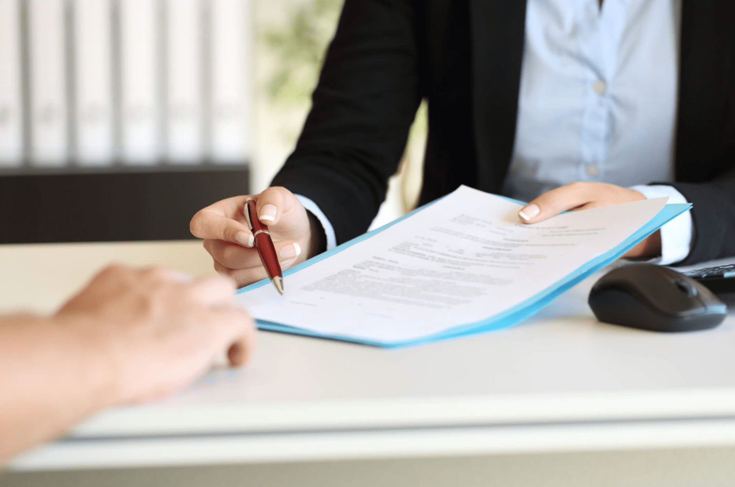 Employee Accountability Training Job Security Business Funding