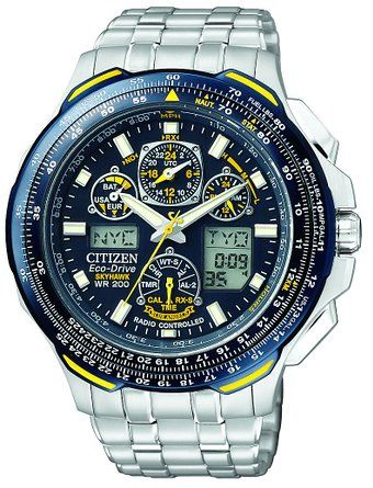 6951e2ddcbb citizen skyhawk blue angel - Google Search
