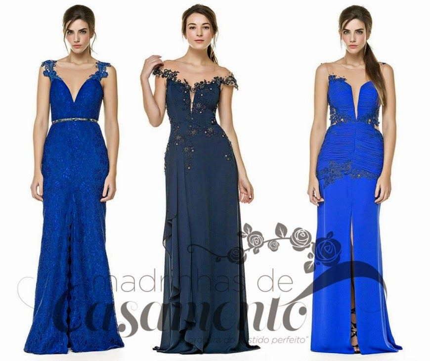 0a5539bea Os Vestidos de Festa da Patchoulee! | Fashion and Style | Vestido de ...