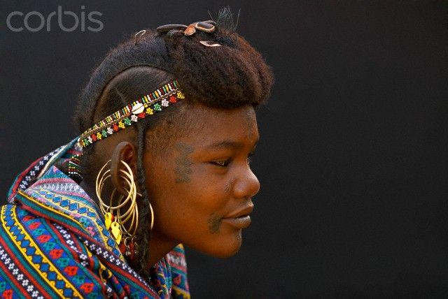 Niger Woman Search.