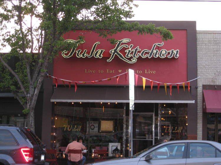 Tula Kitchen In Bayshore, New York