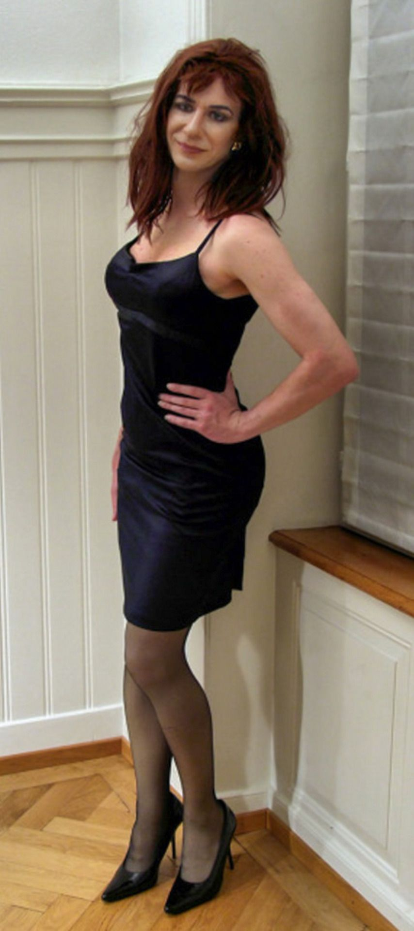 Well Dressed Crossdressers and Transgendered Women : Photo ...
