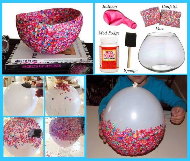 miseczka z balonika ;)