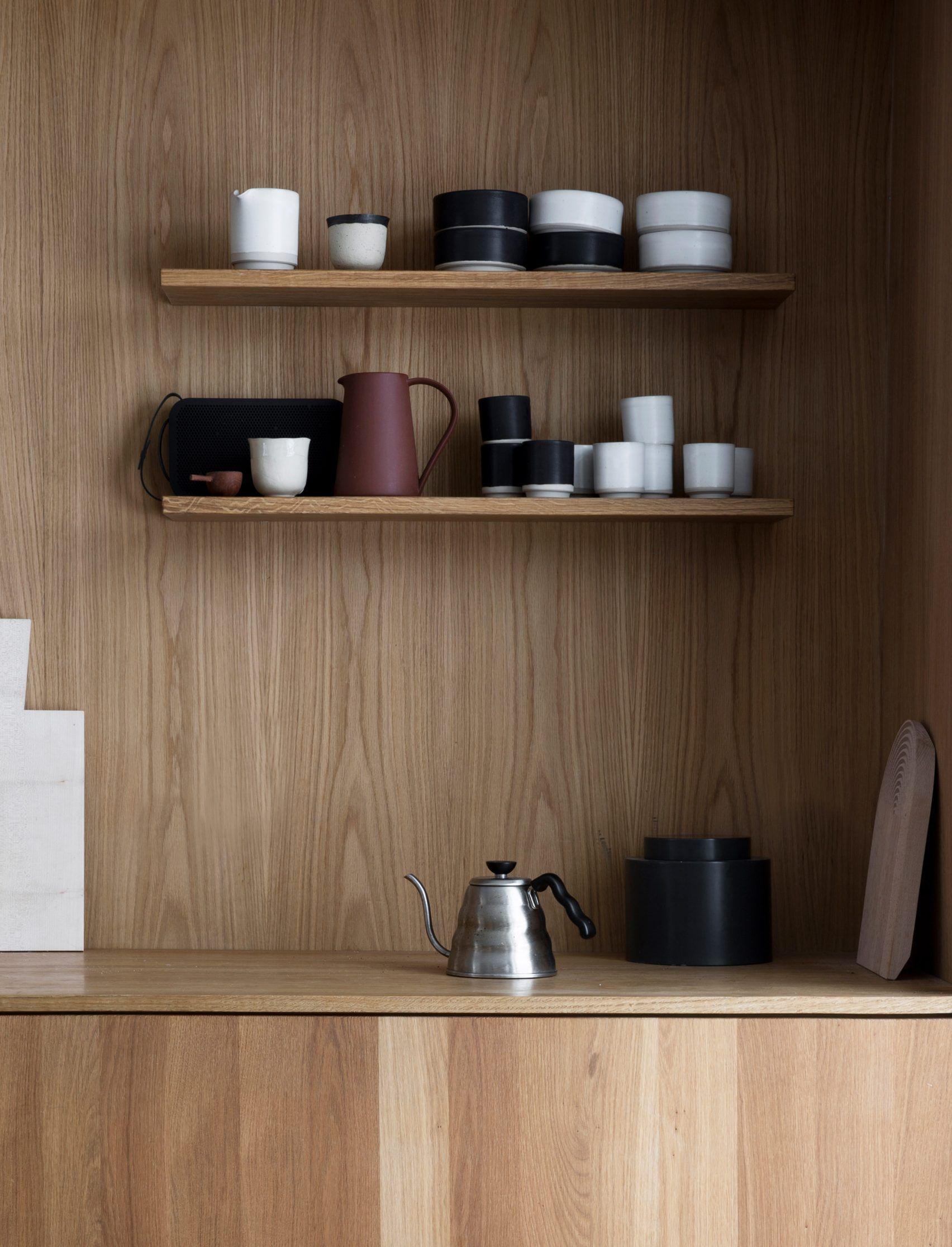 Küche Oslo | Die Schone Kuche Des Gjovik House Projekts Kuchen Inspiration