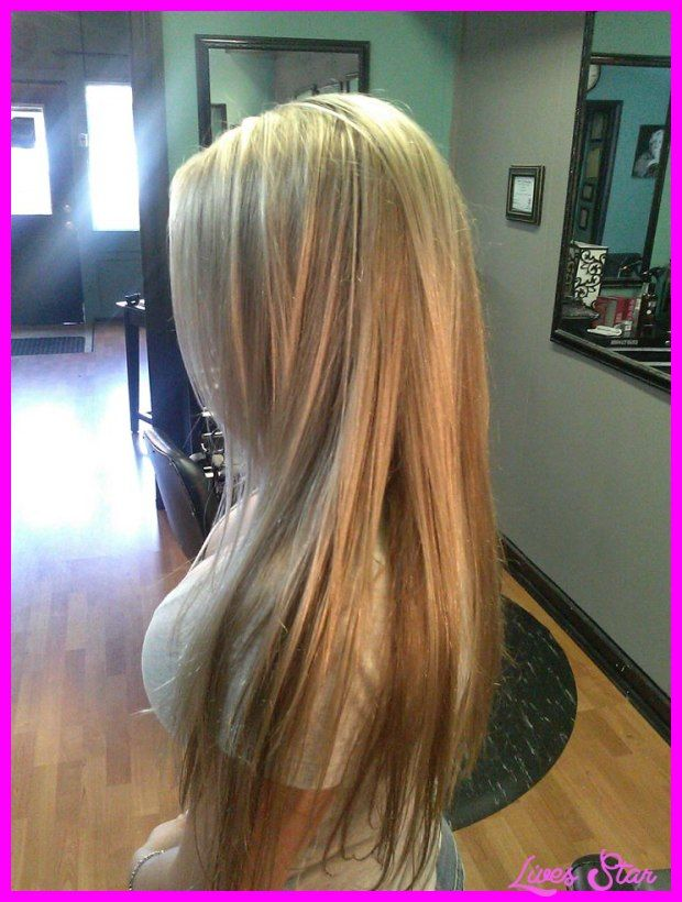 Nice Different Types Of Blonde Highlights Lives Star Pinterest