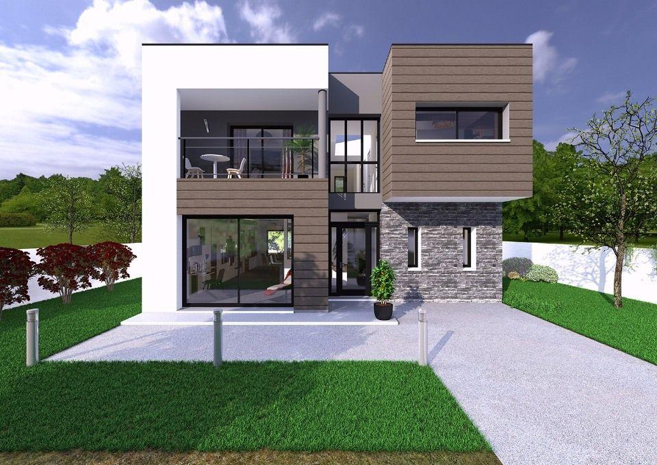 Plan De Maison Neuve Millesime 2016 Decouvrez Nos Plans Et Modeles