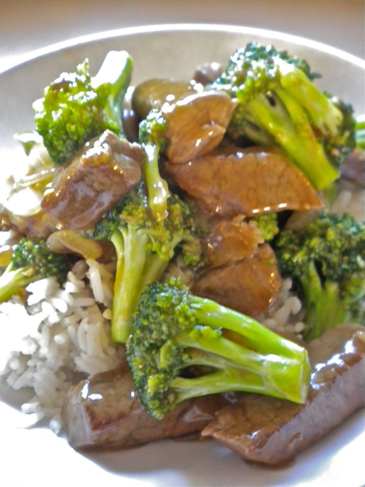 Broccoli Beef I #beefandbroccoli Round steak and broccoli are quickly cooked in a soy-ginger sauce. Serve over hot rice or noodles. instant pot beef and broccoli recipes | best beef and broccoli recipes | beef and broccoli recipes healthy | beef and broccoli recipes chinese | ground beef and broccoli recipes #worldcuisine #asian #beefandbroccoli #beefandbroccoli Broccoli Beef I #beefandbroccoli Round steak and broccoli are quickly cooked in a soy-ginger sauce. Serve over hot rice or noodles. ins #beefandbroccoli