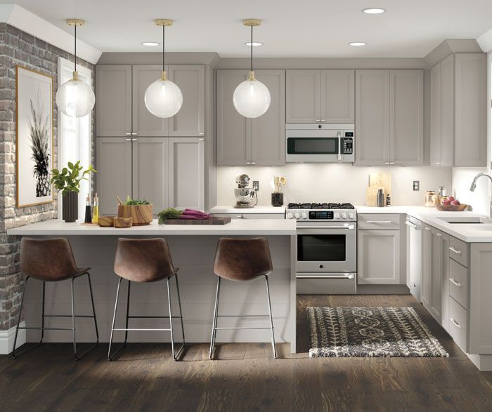 White Kitchen Cabinets 2018: CABINETS 2018 & 2019