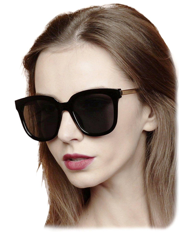 da28feee0c6 5003 Premium Oversize Womens Mens Mirror Funky Fashion Candy ...