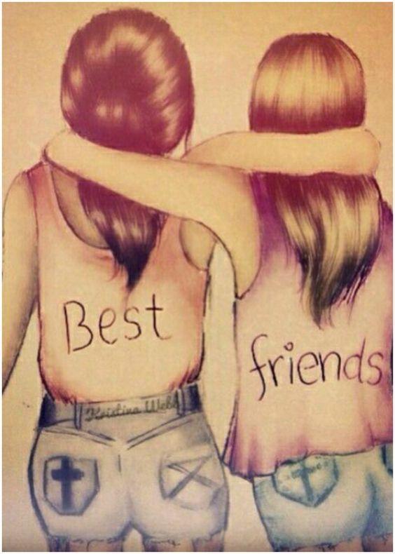Épinglé sur friendship