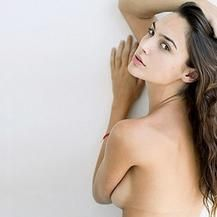 Pretty naked arab girls