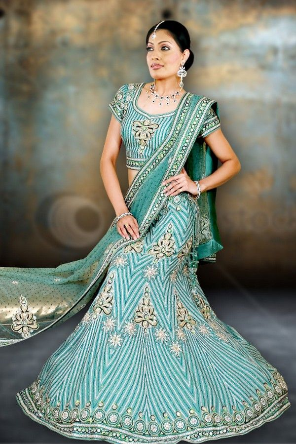 Designer Hamid Hussain: Asian Bridal Dresses | Indian dresses ...