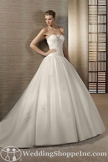 White One Bridal Gown Trinidad - Visit Wedding Shoppe Inc. for ...