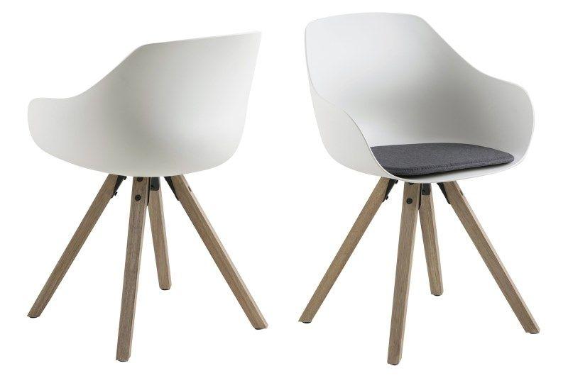 Krzeslo Tea Nogi Drewniane Kauczukowe Eames Chair Chair Home Decor