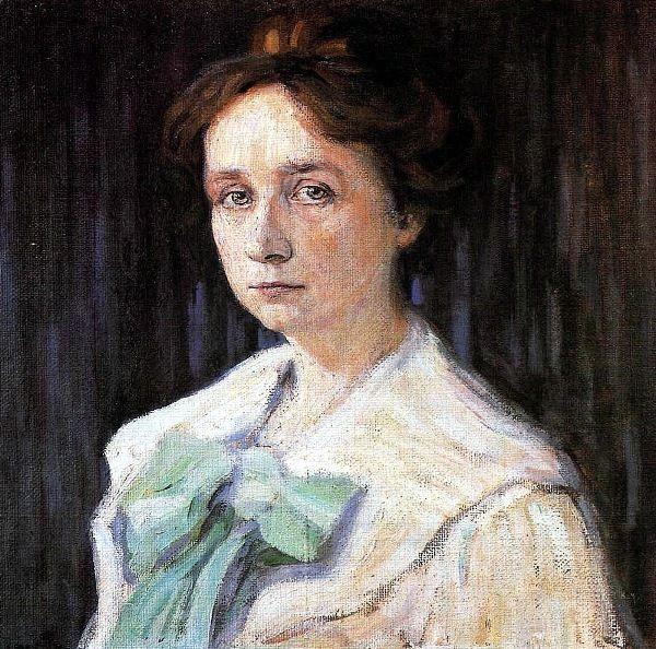 Wassily Kandinsky, Gabriele Münter