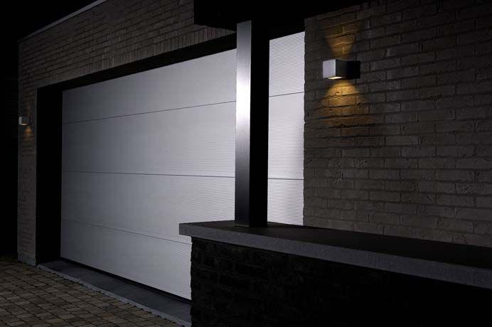 Brix Out Light Architecture Exterior