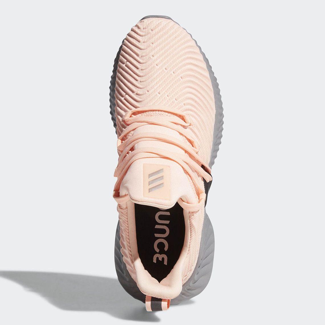 Adidas Alphabounce Instinct Release Date Sepatu