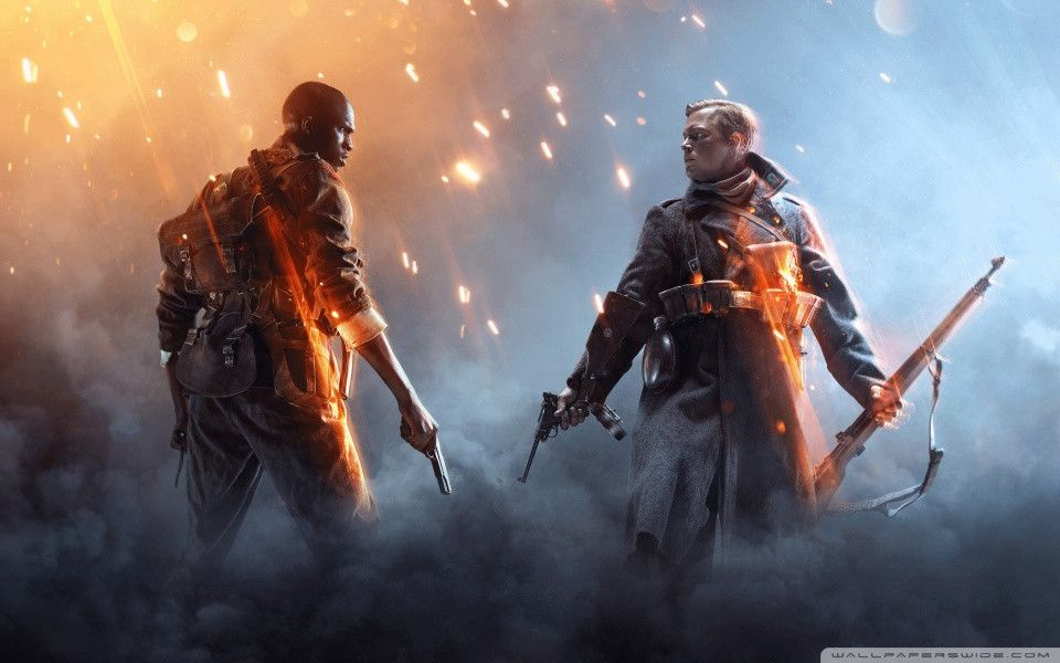 Battlefield 1 Apocalypse Wallpaper Unique Battlefield 1 Squads