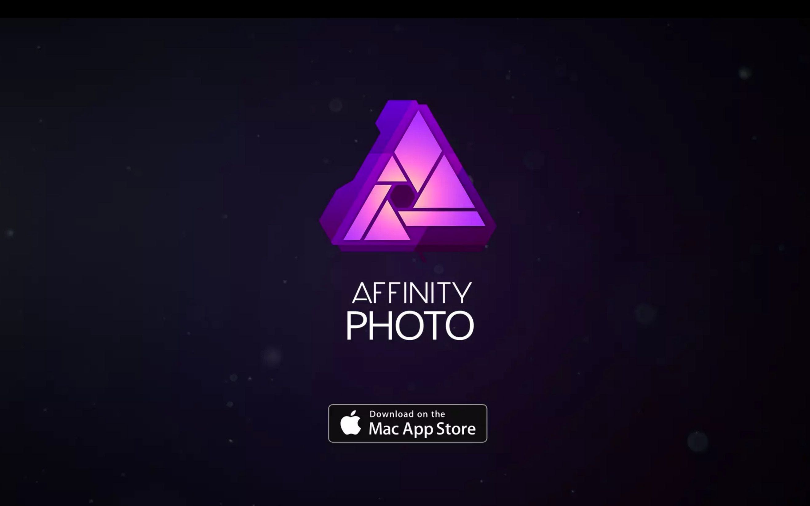 Affinity Photo Affordable Mac Alternative