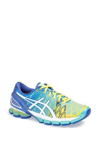 Asics Gel Kinsei 5 Running Shoe Women Nordstrom Shoes Me
