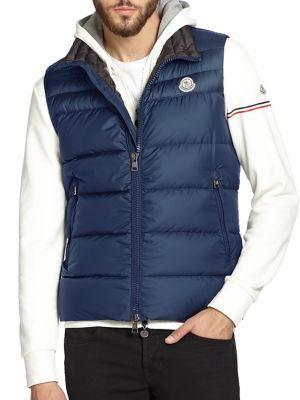 7220c618ed0 MONCLER Dupres Puffer Vest.  moncler  cloth  vest