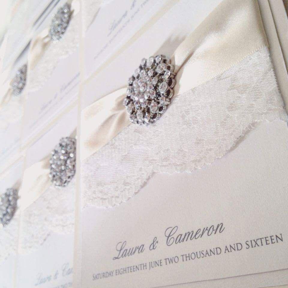 Wedding dress centerpiece  Handmade Wedding Invitations  Designs That Every Couple Will