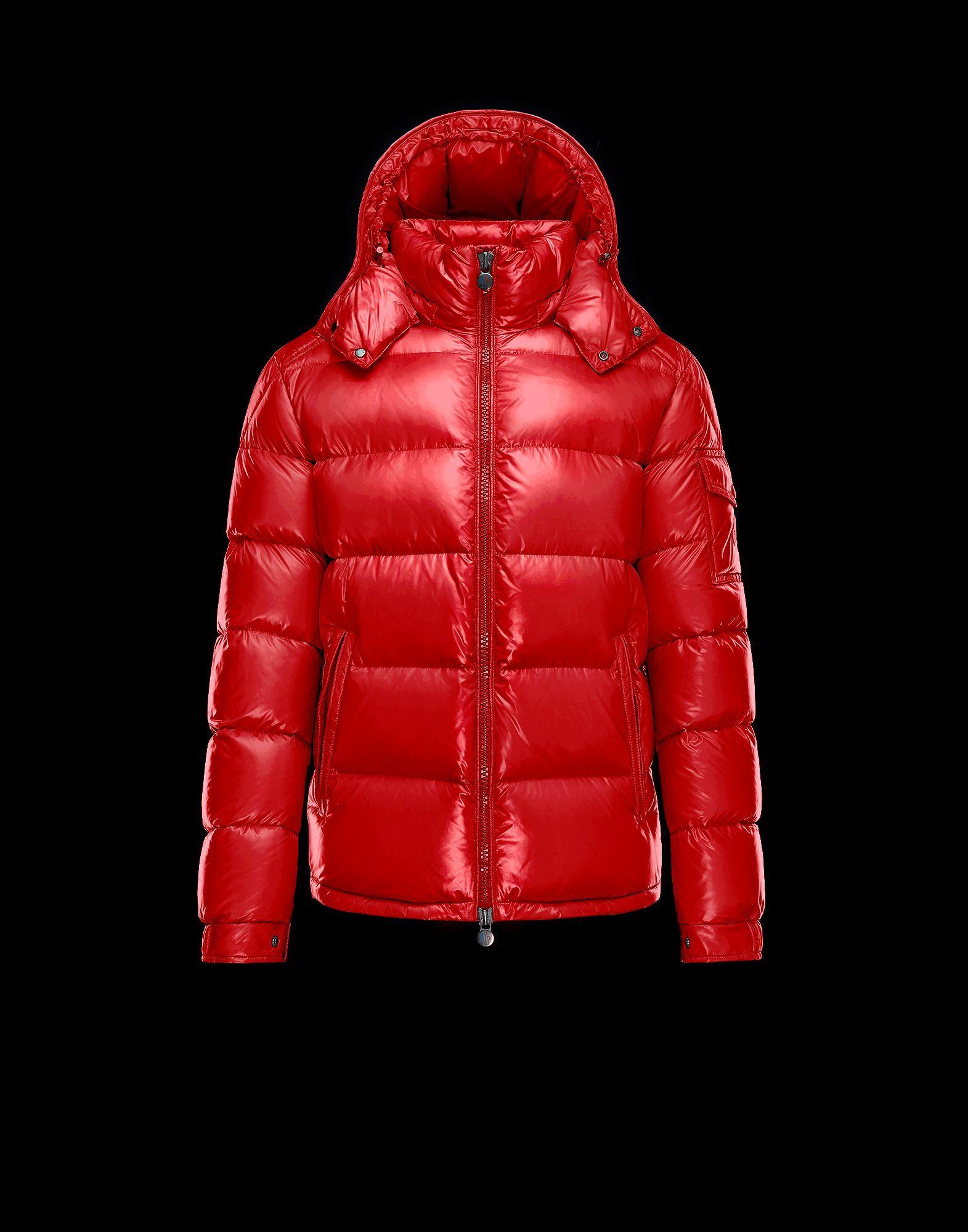 Maya Moncler, Cool jackets, Jackets