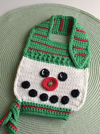 Crochet Holiday Seasonal Patterns Christmas Patterns Button