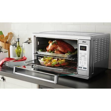 Home Countertop Convection Oven Convection Toaster Oven Countertop Oven
