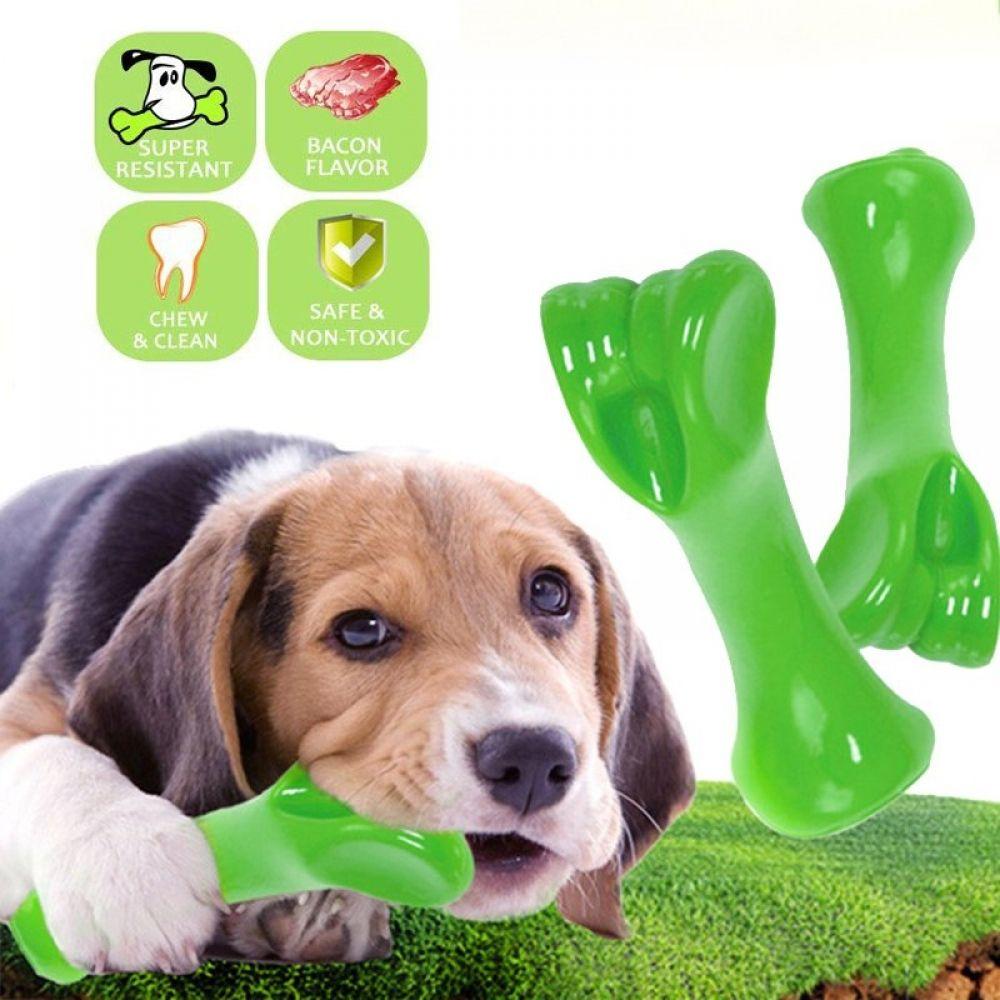Teeth Cleansing Bone Toy Dog Chews Dog Chew Toys Dog Toys