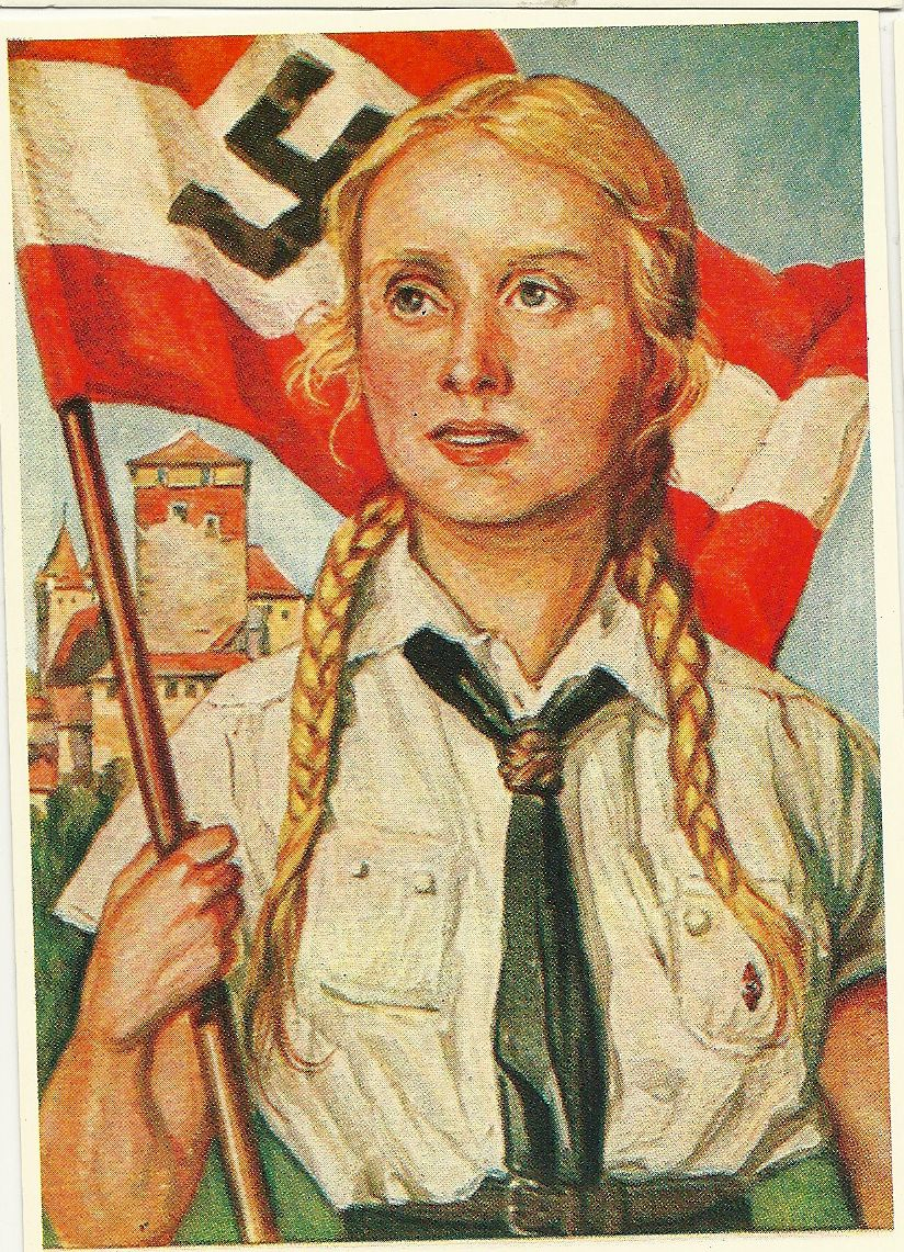 Kats Personal Tumblr (Nazi propaganda.) | ocurrencias | Pinterest ...