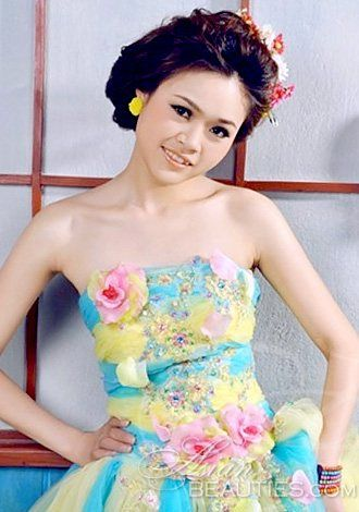 Chengdu mature women