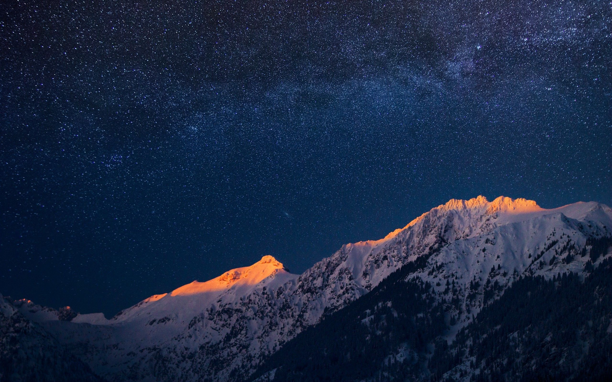 Mountain Night Wallpapers Hd On Wallpaper 1080p Hd Night Sky Wallpaper Sky Pictures Beautiful Night Sky