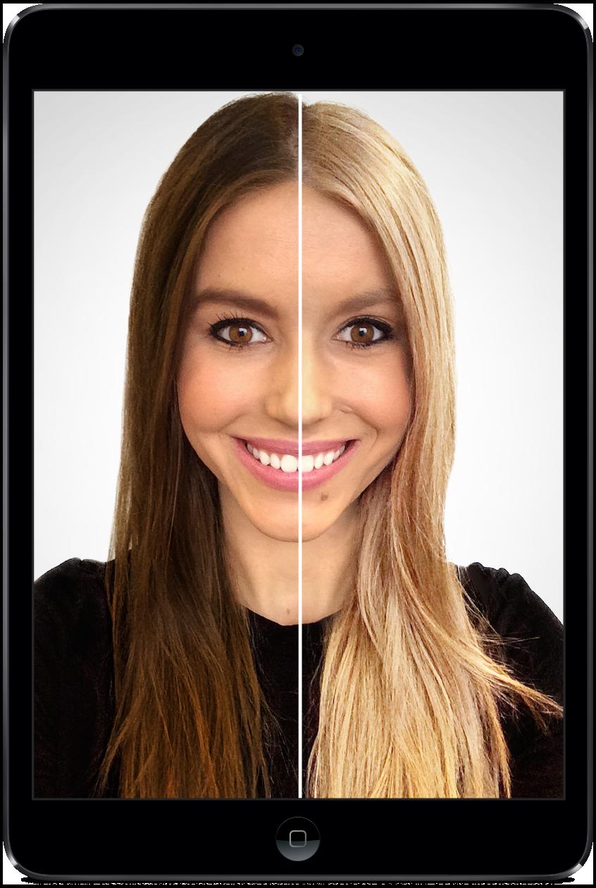 ModiFace - Virtual Makeover, Skin-Care/Anti-Aging ...