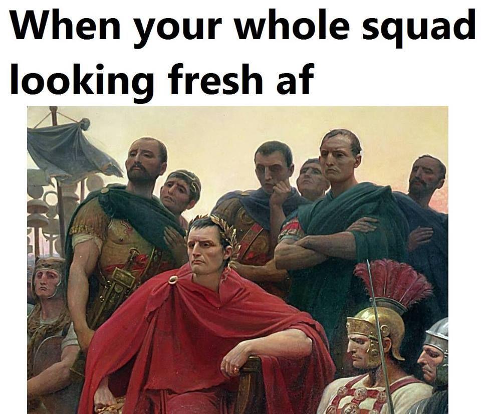 Roman Twitter Historical Memes History Humor Empire Memes