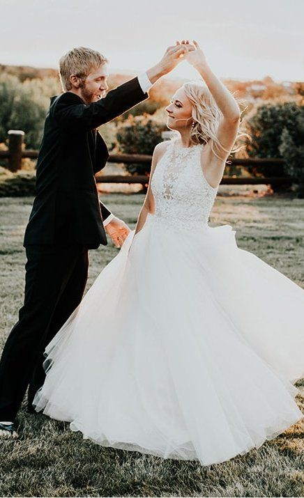 Enter Weddingwire S Sweepstakes To Win A Free Wedding Dress By