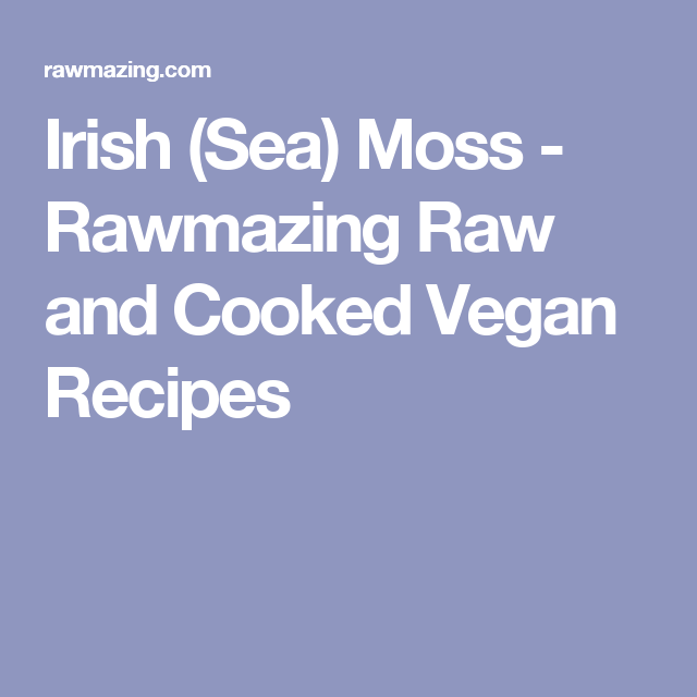 Rawmazing Raw And Cooked Vegan Recipes