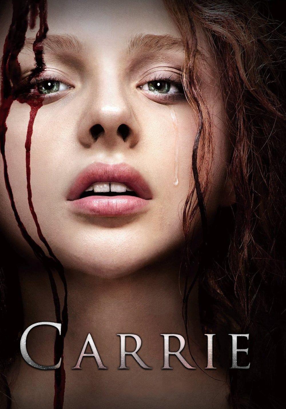Carrie Gunah Tohumu Carrie Psisik Gucleri Olan Bir Kizin Zorlu Hayat Hikayesi Carrie Movie Chloe Grace Chloe Grace Moretz