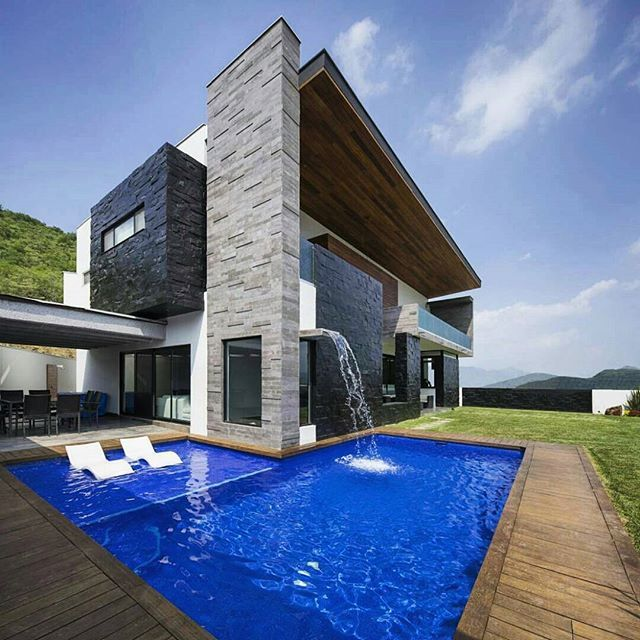 Casa at uno 05 by urb 39 n mexico tag an architecture for Uno casa design