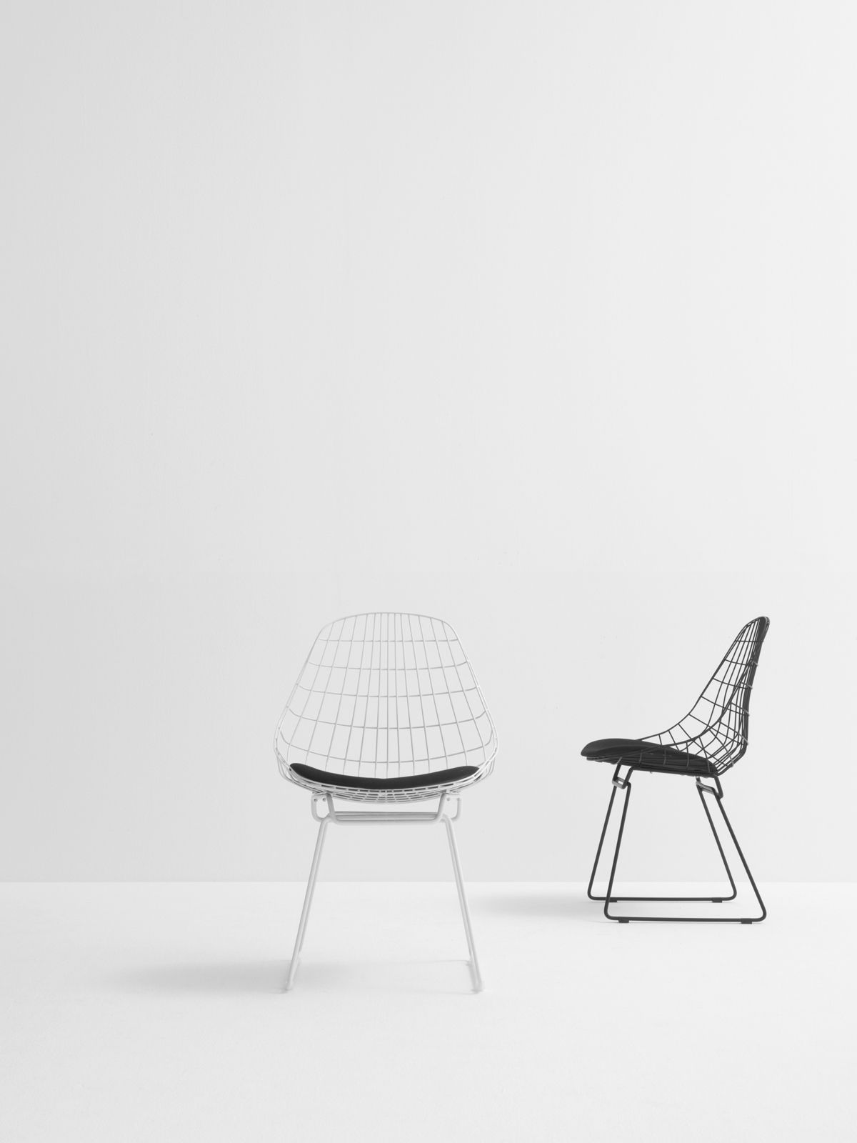 grid chairs