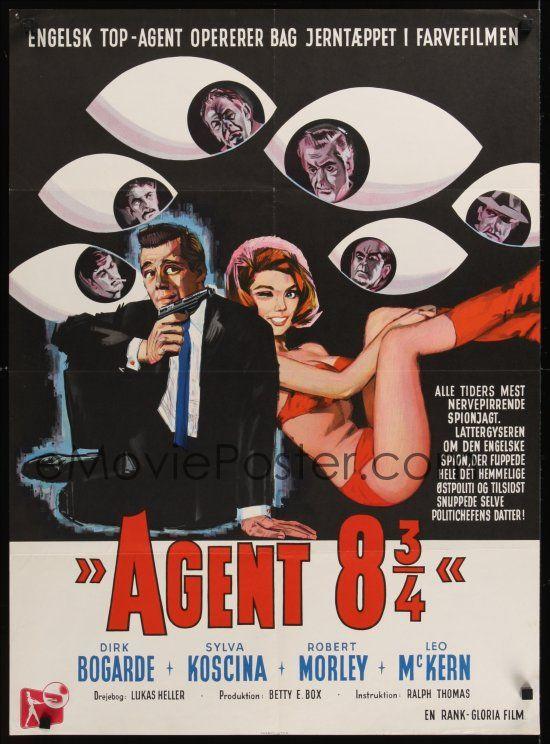agent 8 3 4