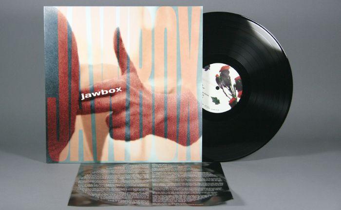 Jawbox Jawbox 12 Vinyl Lp Furnace Record Pressing News Vinyl Records Pressing
