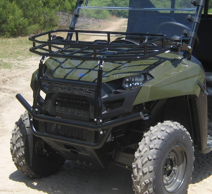 Mid Size Polaris Ranger Hood Rack Polaris Ranger Celebrity Travel Ranger