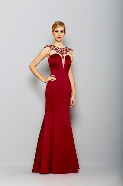 Madrinhas de casamento. Madrinhas de casamento Red Formal Gown ... 543f4bf7d907