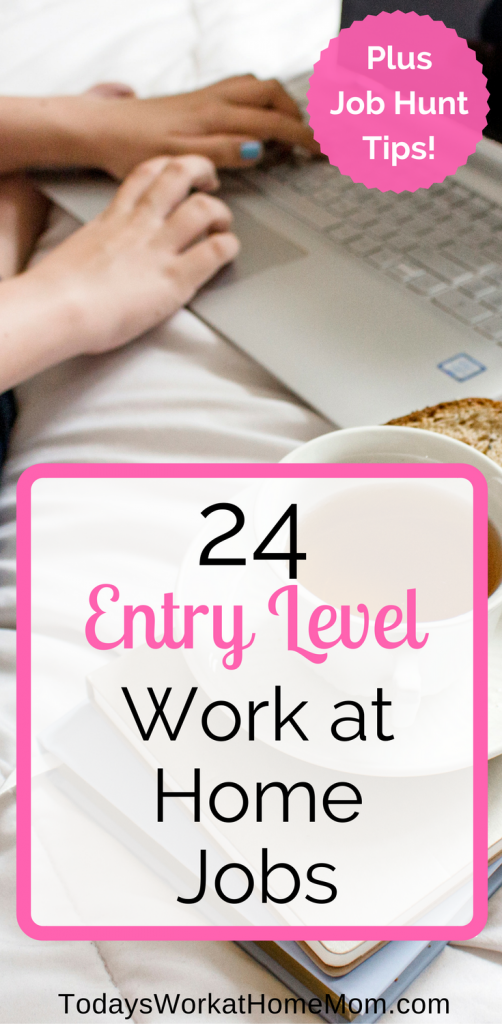 Looking For Work From Home Jobs Here Are Over 20 Companies That Hire For Work At Home Jobs And Some He Work From Home Jobs Work From Home Moms Data Entry Jobs