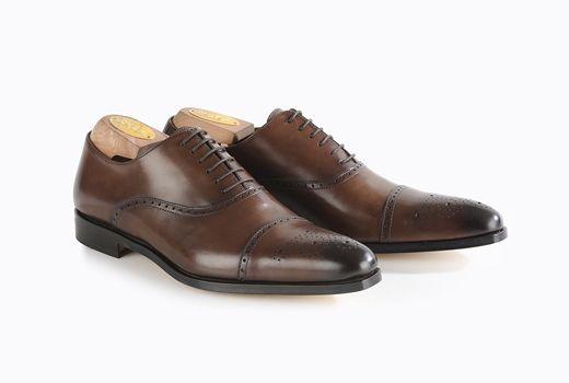 5bd65689e2c Soldes Chaussure homme Richelieus Vittorio - Chaussures Ville homme - Bexley