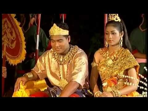 ចៅស្រទបចេក,A banana skirt boy,Khmer old folk story,PART 7