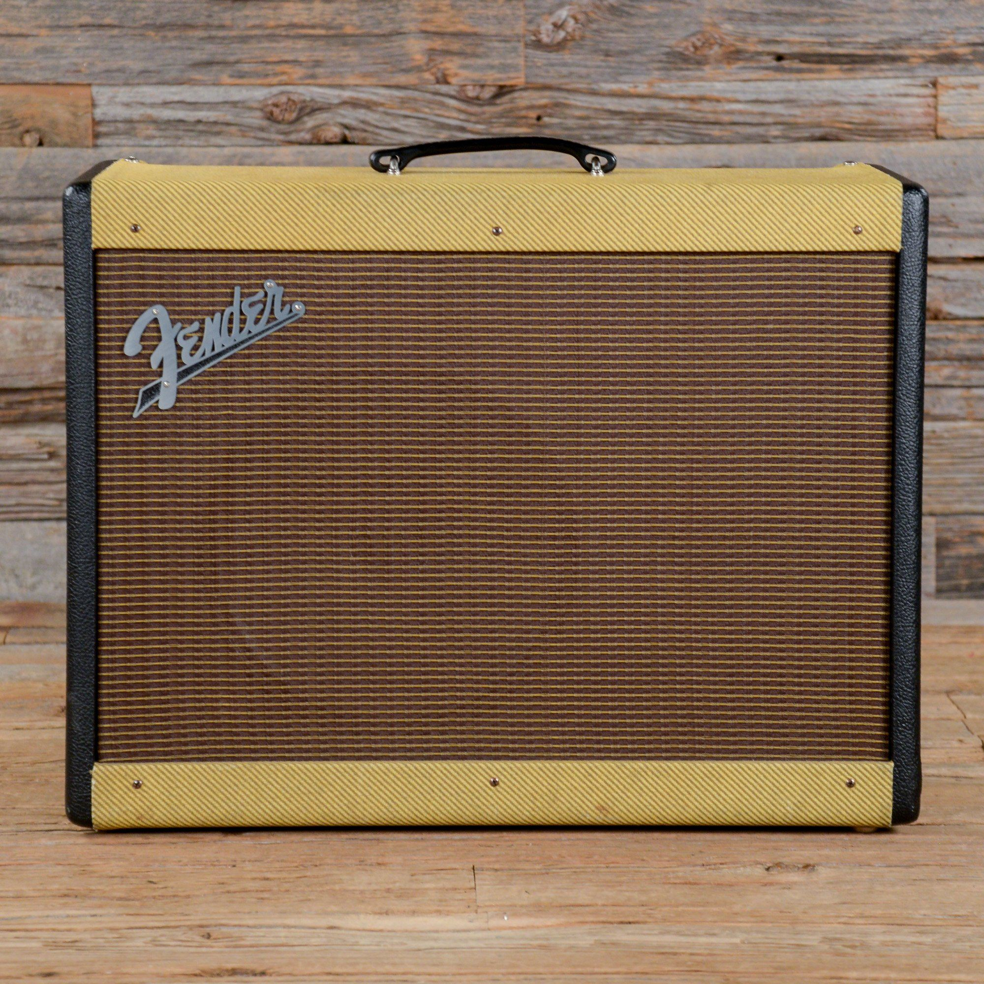 Fender Limited Edition Hot Rod Deluxe III FSR 40W 1x12 Combo w ...